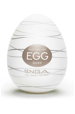 Keith Haring Tenga Egg - Dance