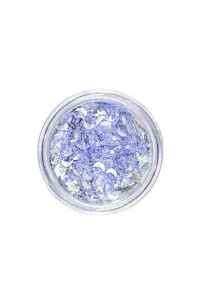 Moon Dust Glitter in Zenon