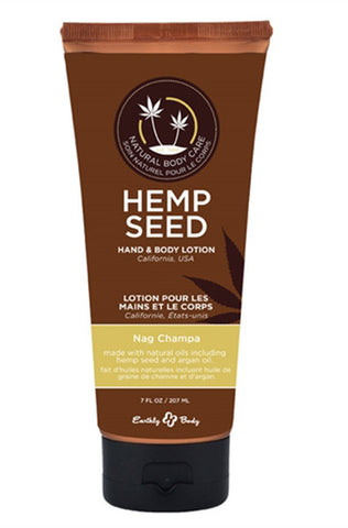 Hemp Seed Mini Mania Kit - Skinny Dip