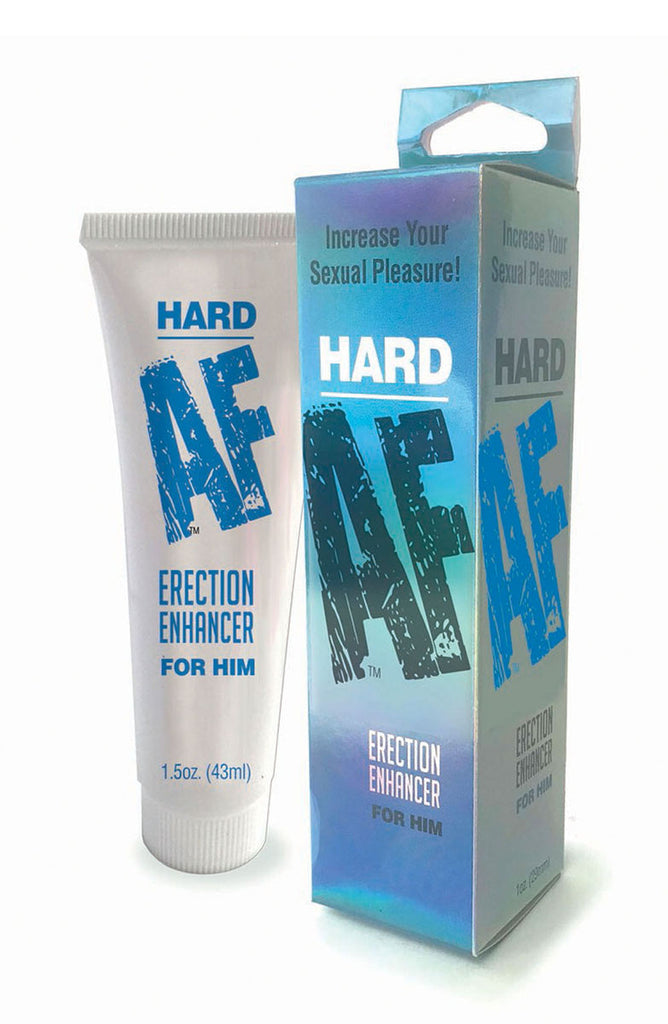Hard Af - Erection Enhancer