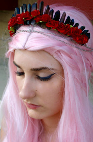 Rosalind Goth Crown