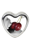 Cherry Edible Body Candle