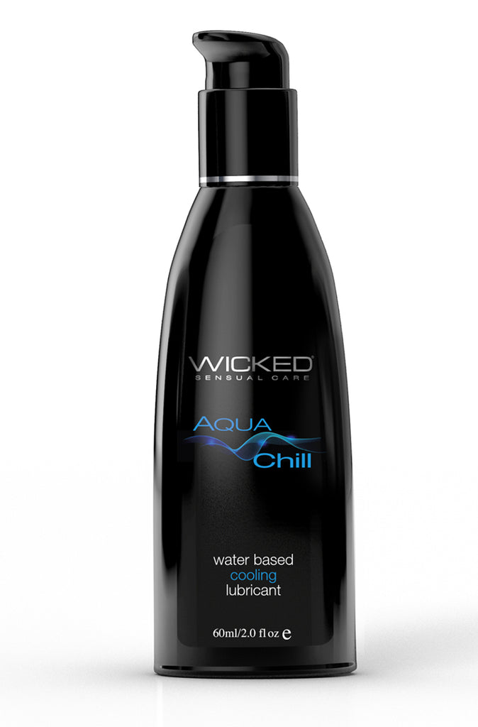 Wicked Water-Based Cooling Lubricant