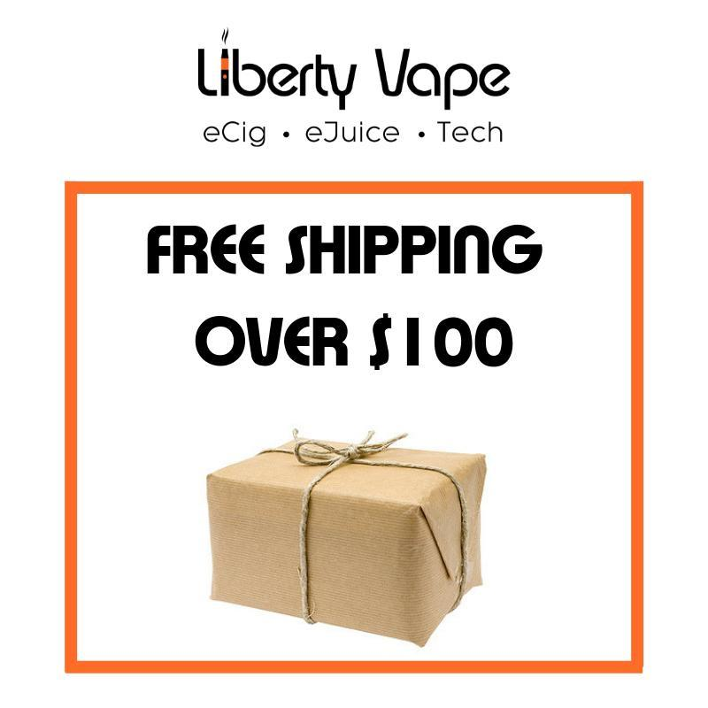 LOST VAPE ORION DNA 40W POD SYSTEM STARTER KIT | canada | Edmonton | Free shipping