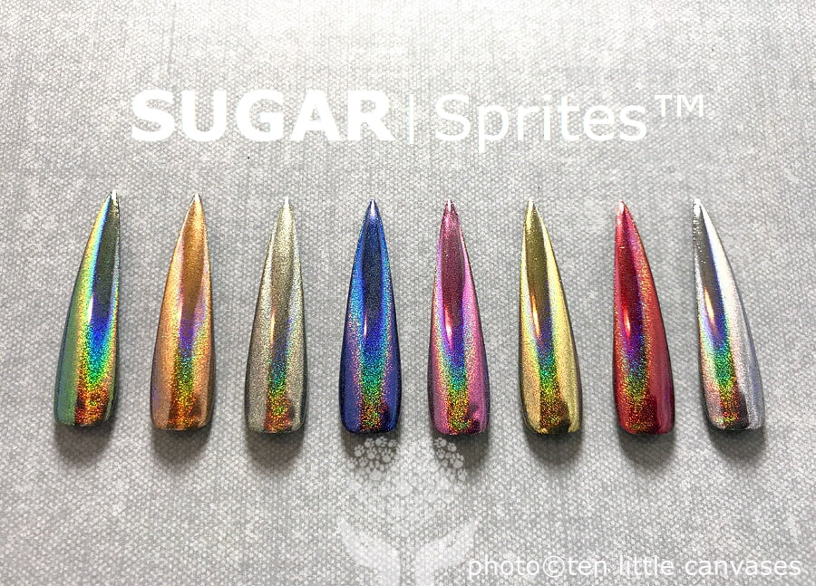 SUGAR | Sprites™ by Ten Little Canvases!