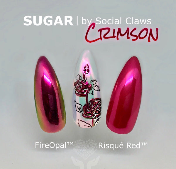 SUGAR | Crimson Collection™