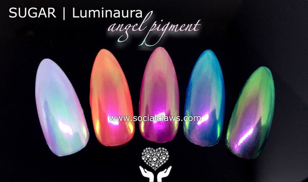 SUGAR | Luminaura Angel