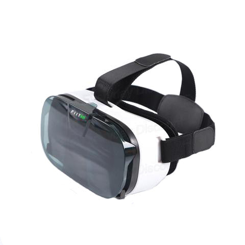 VR-EAZ  Adjustable 3D HEADSET - Virtual Realiteaz - 1