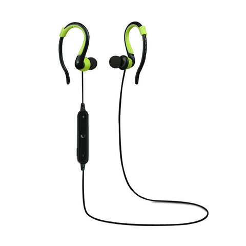 Wireless Bluetooth Sport Running Headphones With Microphone - Virtual Realiteaz - 1
