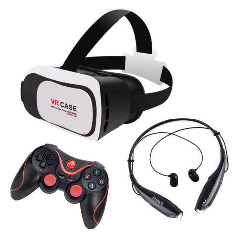VR-EAZ PACK Advanced - Virtual Realiteaz - 9