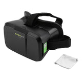 VR-EAZ X1 Immersive Virtual Reality Glasses - Virtual Realiteaz - 7