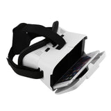 VR-EAZ X1 Immersive Virtual Reality Glasses - Virtual Realiteaz - 6