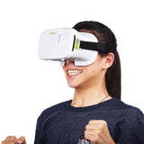 VR-EAZ X1 Immersive Virtual Reality Glasses - Virtual Realiteaz - 2