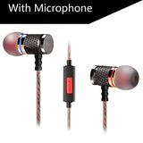 Professional Metal Heavy Bass In-Ear Earphone - Virtual Realiteaz - 8