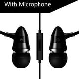 Super Bass Earphones Professional Earphones - Virtual Realiteaz - 4
