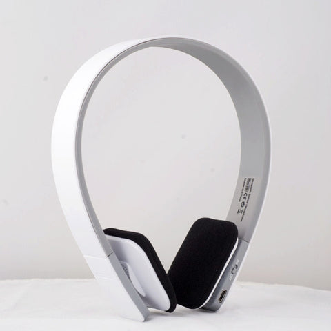 Noise Reduction Bluetooth Design Headphones with MIC - Virtual Realiteaz - 3
