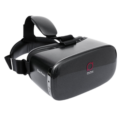 DeePoon E2 VR 3D Glasses - Virtual Reality HD Display - Virtual Realiteaz - 1