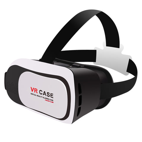 VR-EAZ X3 IMMERSIVE VIRTUAL REALITY GLASSES - Virtual Realiteaz - 1