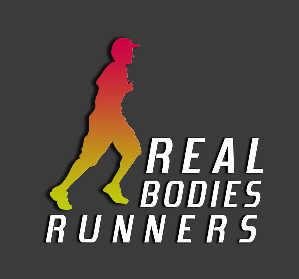 From a Hater to a Runner by Greg of Real Bodies Runners