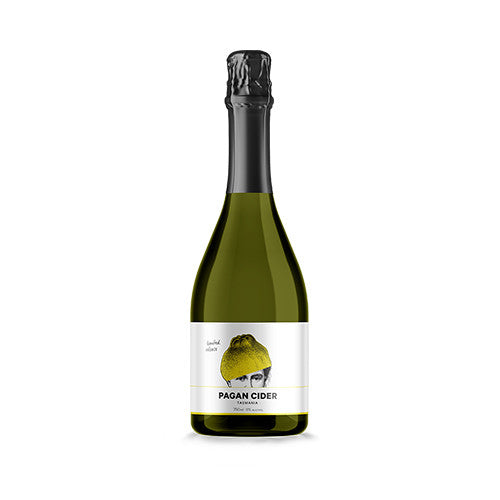 Quince Limited Release Cider 6 x 750ml 8% Alc/Vol