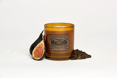Dirt + Fig Summer Candle