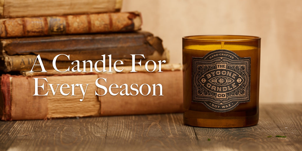 A Candle for Every Season