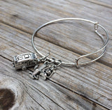 Travel Camper bracelet