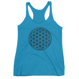 Seed of Life Women's tank top