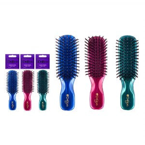 Duboa 5000 Hair Brush - Mini (Random Colour)