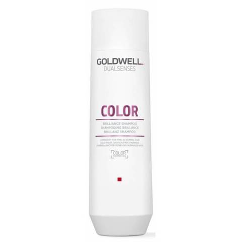 Goldwell Dualsenses Color Brilliance Shampoo 300ml