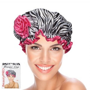 Beauty Pro Shower Cap - Zara