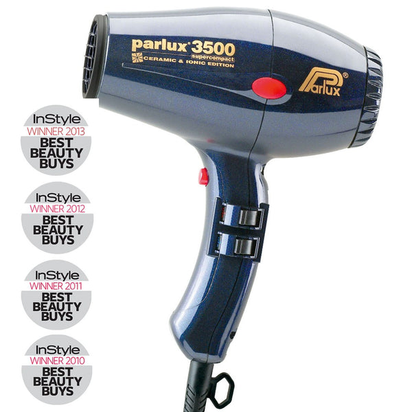 Parlux 3500 Super Compact Ionic & Ceramic Hair dryer