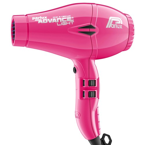 Parlux Advance Light Ceramic And Ionic Hair Dryer