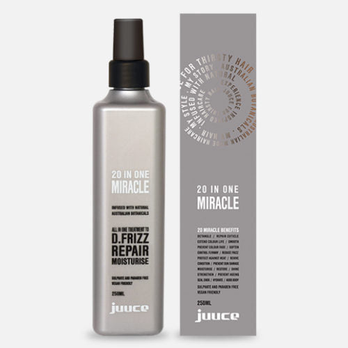 Juuce 20 In One Miracle Spray 250ml