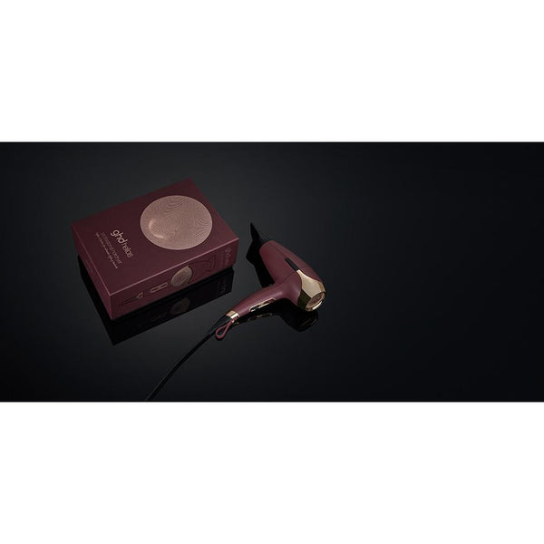 ghd Helios Hair Dryer - Plum
