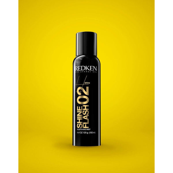 Redken Shine Flash 02 150ml *INSTORE PICK-UP OR LOCAL DELIVERY ONLY