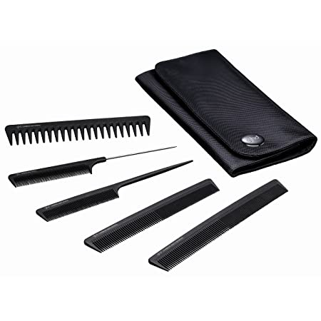 ghd Comb Kit w/ Carry Case