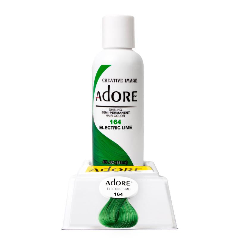 Adore Electric Lime #164 118ml