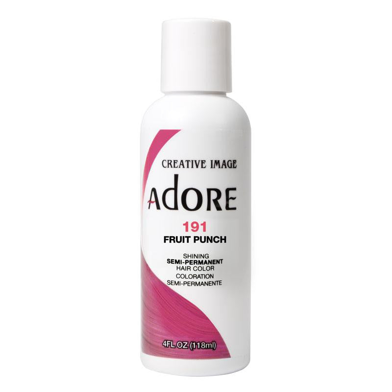 Adore Fruit Punch 118ml