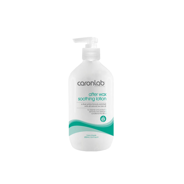 Caronlab After Wax Soothing Lotion 250ml