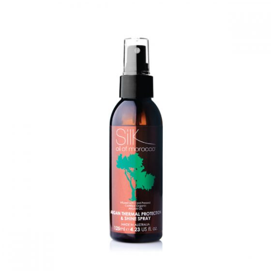 Silk of Morocco Thermal Spray 125ml