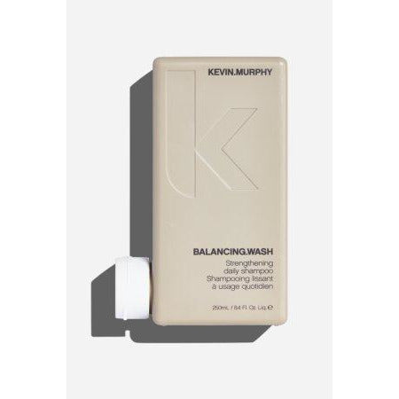 Kevin Murphy Balancing Wash 250ml ***This product cannot be purchased through our website, however call 03 5441 3642 if you wish to purchase.