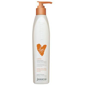 Juuce Love Conditioning Colour Copper 220ml