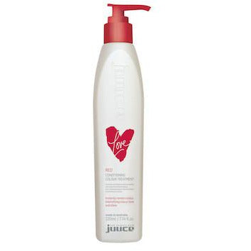 Juuce Love Conditioning Colour Red 220ml