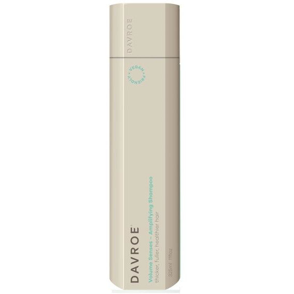Davroe Volume Senses Shampoo 325ml
