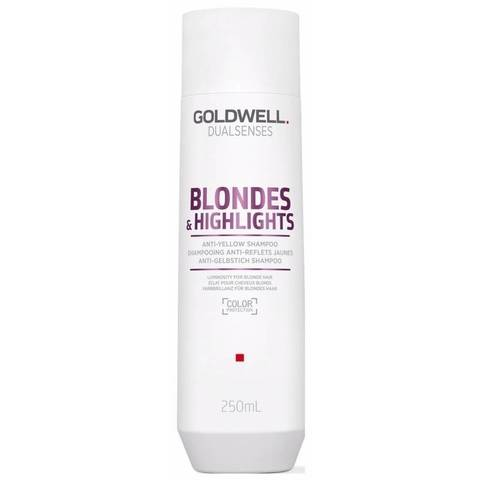 Goldwell Dualsenses Blondes and Highlighted Shampoo 300ml