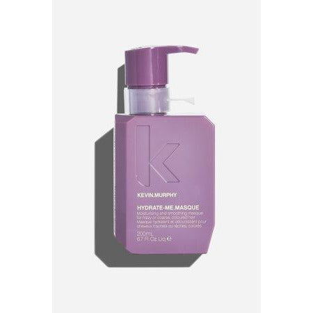 Kevin Murphy Hydrate Me Masque 200ml ***This product cannot be purchased through our website, however call 03 5441 3642 if you wish to purchase.