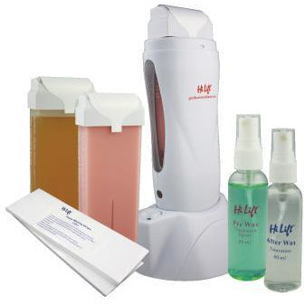 Hi Lift Hand Held Deluxe Waxing Unit