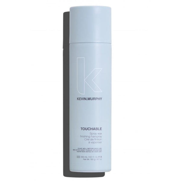 Kevin Murphy Touchable Spray Wax 250ml ***This product cannot be purchased through our website, however call 03 5441 3642 if you wish to purchase.