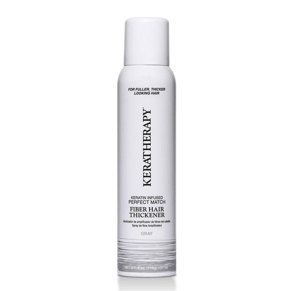 Keratherapy Fiber Hair Thickener Spray 151ml